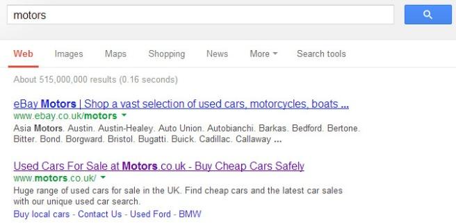 motors.co.uk